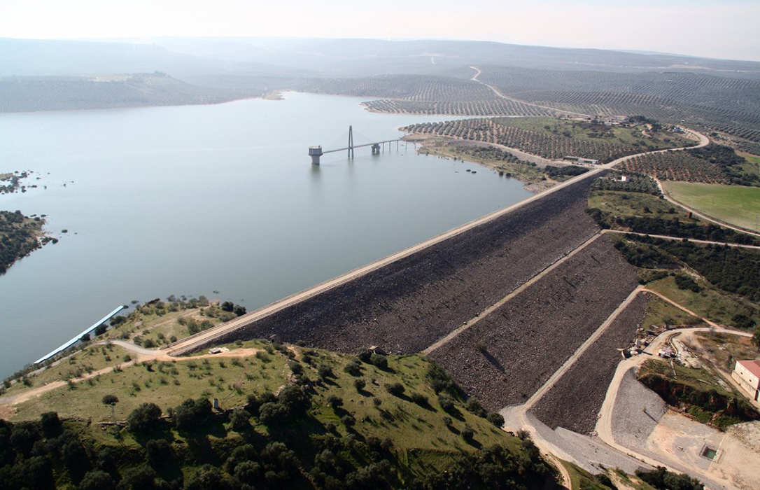 Feragua pide a la CH Guadalquivir la construcción de grandes presas para evitar nuevas inundaciones
