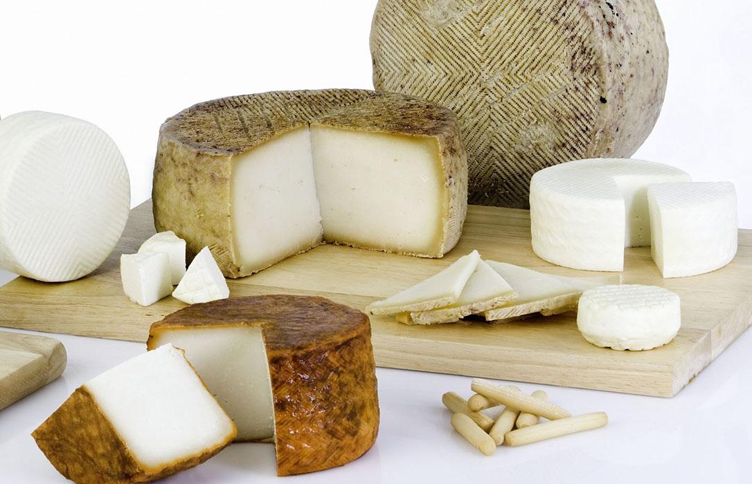 La CE analiza la preocupación creada por la propuesta de EEUU de imponer aranceles a los quesos de oveja europeos