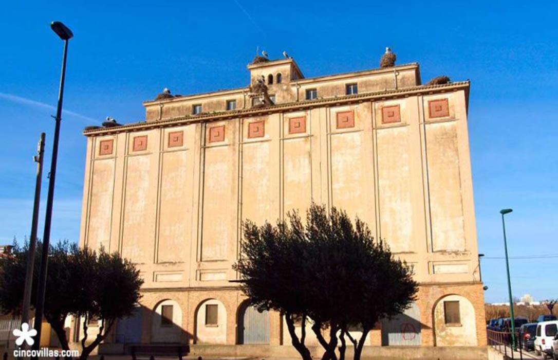 El Fega saca a subasta 25 silos después de vender solo uno en los dos últimos años