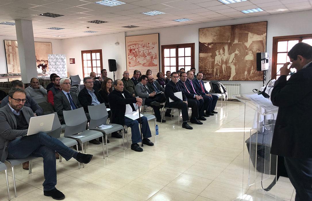 La UCAM apuesta por el relevo generacional con la formación de jóvenes cooperativistas en Madrid
