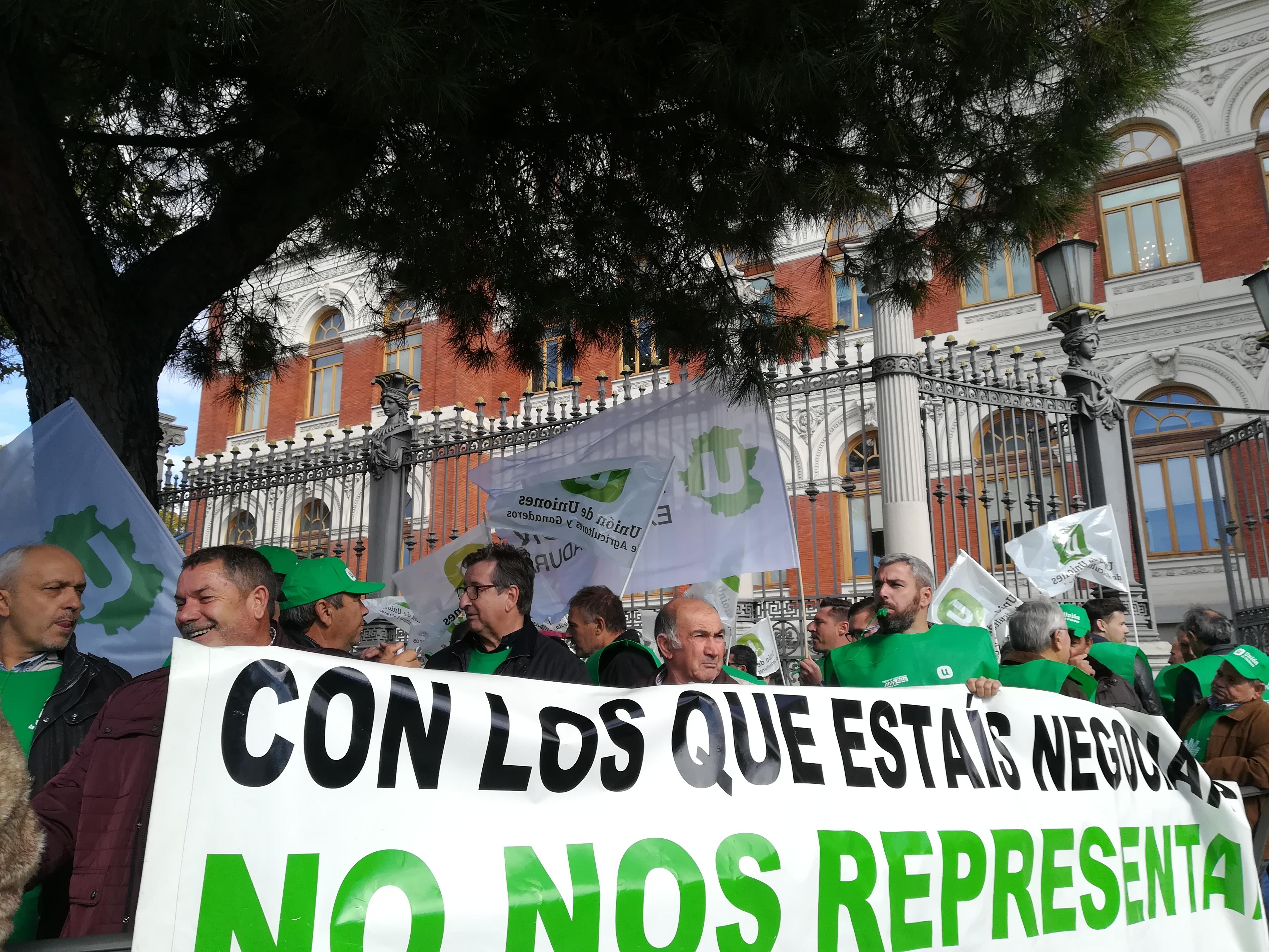 La democracia es una de las principales deudas que Planas tiene con el campo: Piden elecciones agrarias a nivel nacional