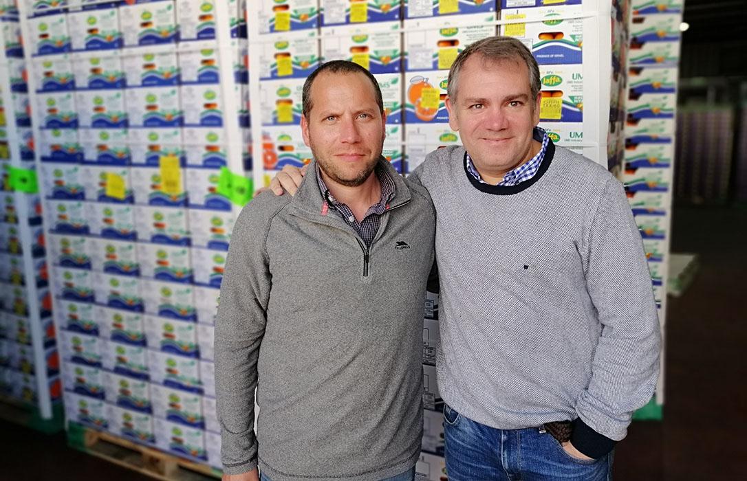 Las empresas citrícolas de Israel invitan a Francisco Seva a conocer la dimensión internacional de las mismas