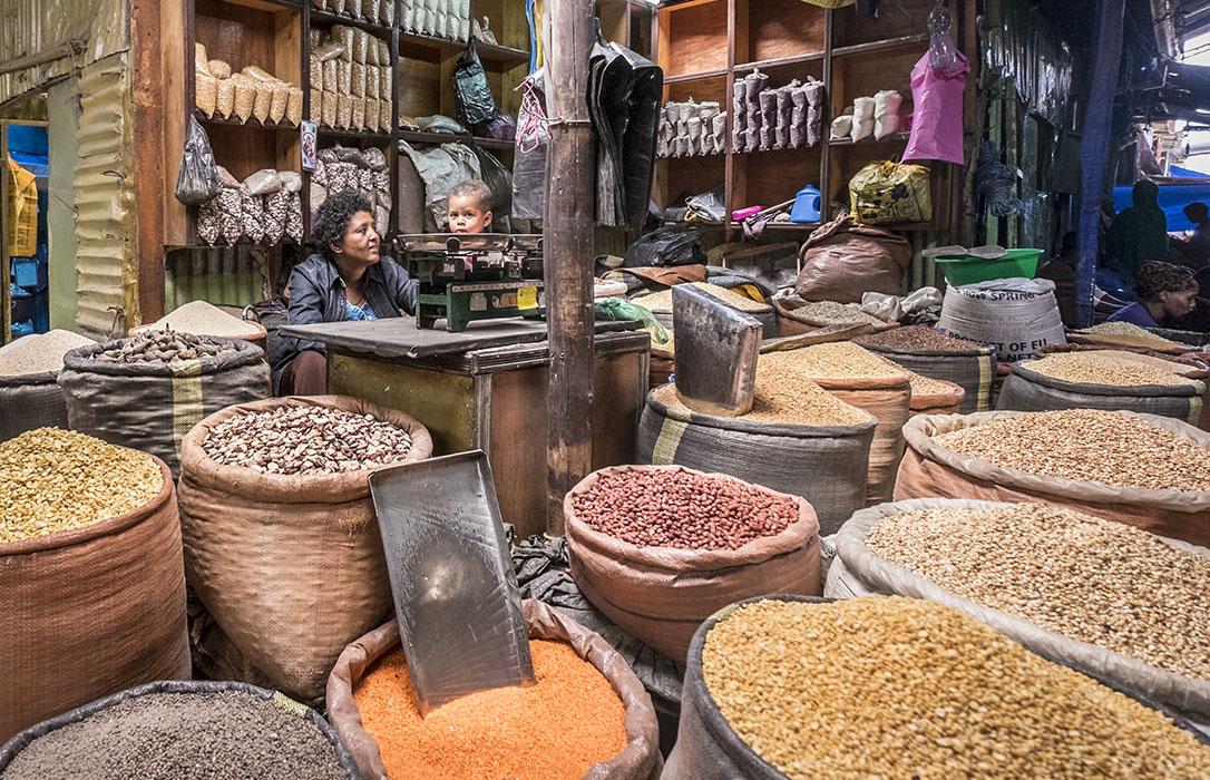 Legumbres: Un alimento clave para la Seguridad Alimentaria y la salud y que la ONU celebra el 10 de febrero