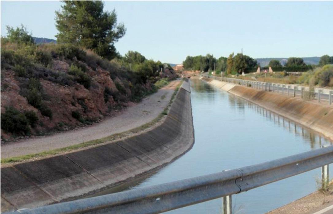Aprobado un nuevo trasvase de 38 hm3 del Tajo al Segura en febrero y CLM pide poner fin al expolio del río
