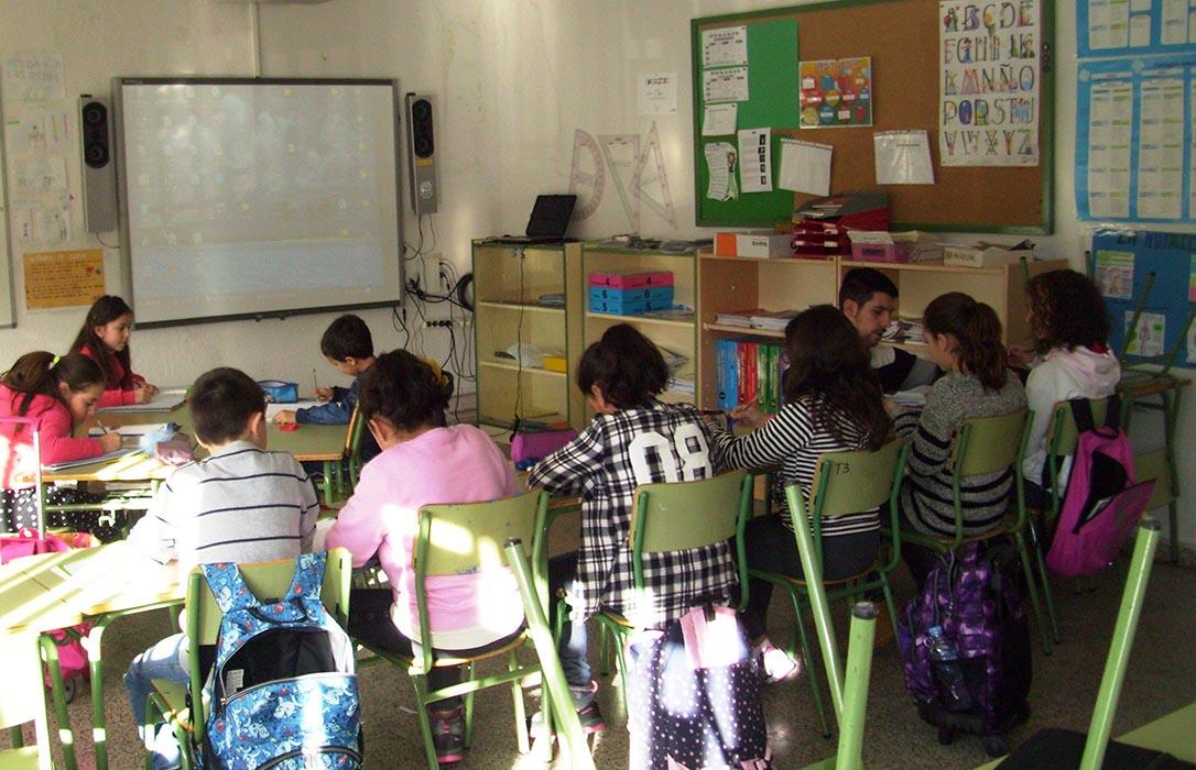 Educación en el mundo rural: A igualdad de condiciones, ganan las escuelas rurales