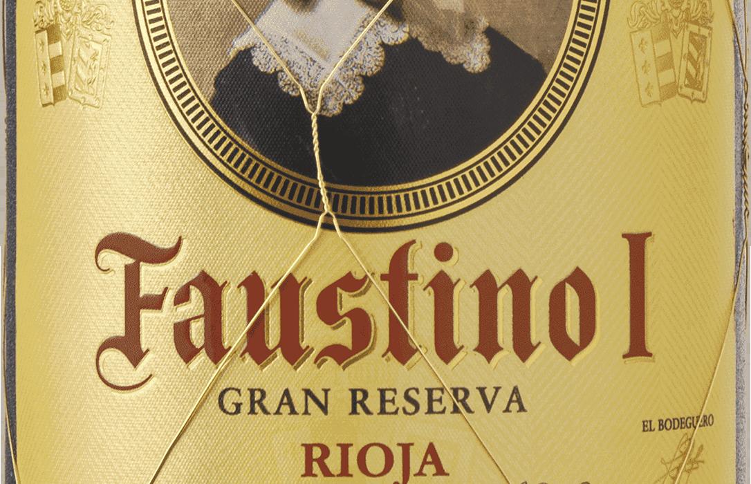 Faustino I, el Gran Reserva de 2009 ha sido premiado con el máximo galardón de los Premios Bacchus 2019
