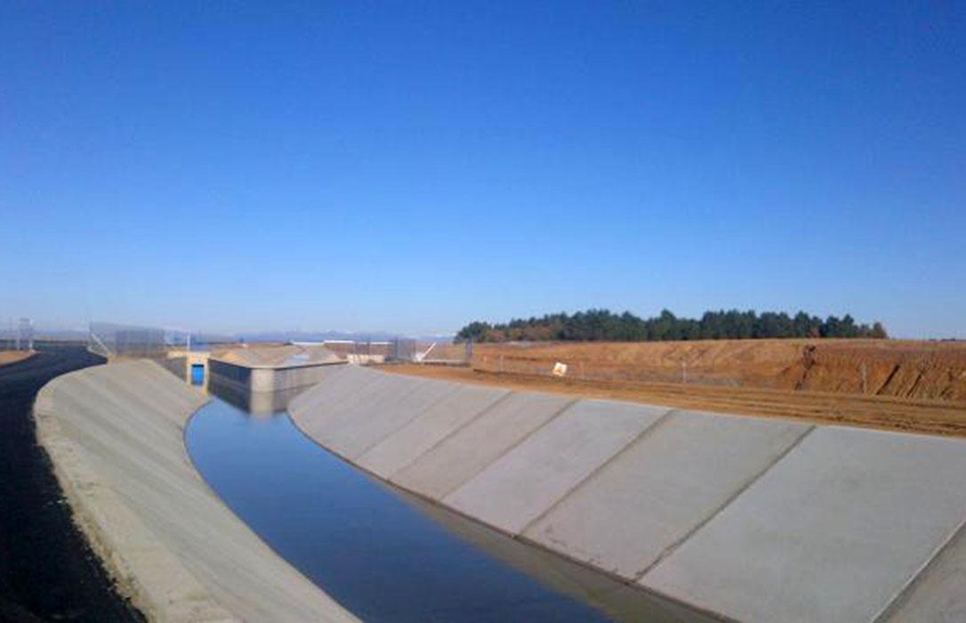 Convocada una concentración tras prohibirse la utilización del Canal Bajo de Payuelos para la campaña de riego