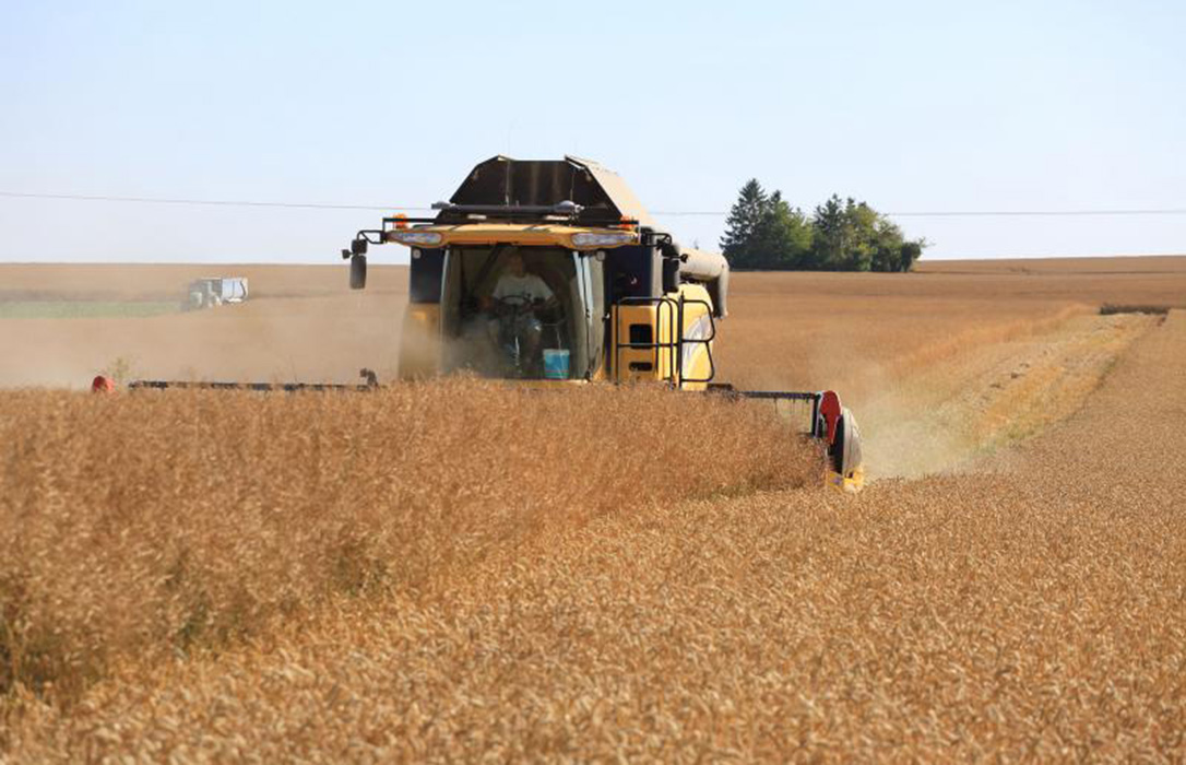 Satisfacción con la orden de incendios del Plan INFOEX al recoger las peticiones de los agricultores