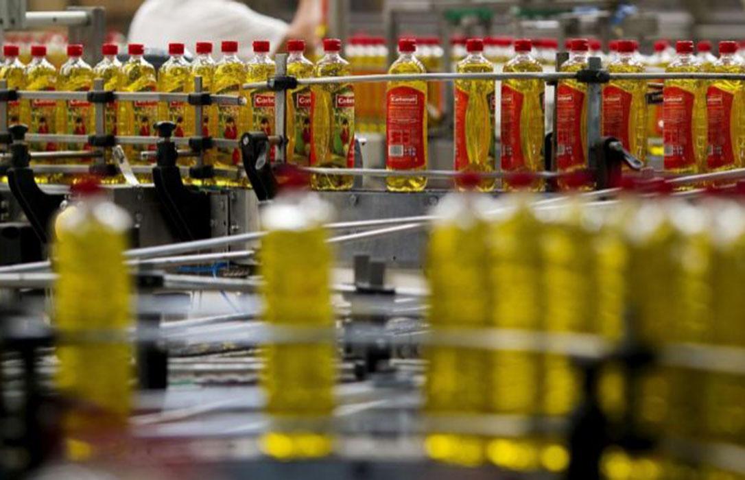 La producción de aceite de oliva hasta final de abril iguala la campaña récord del 2013/2014