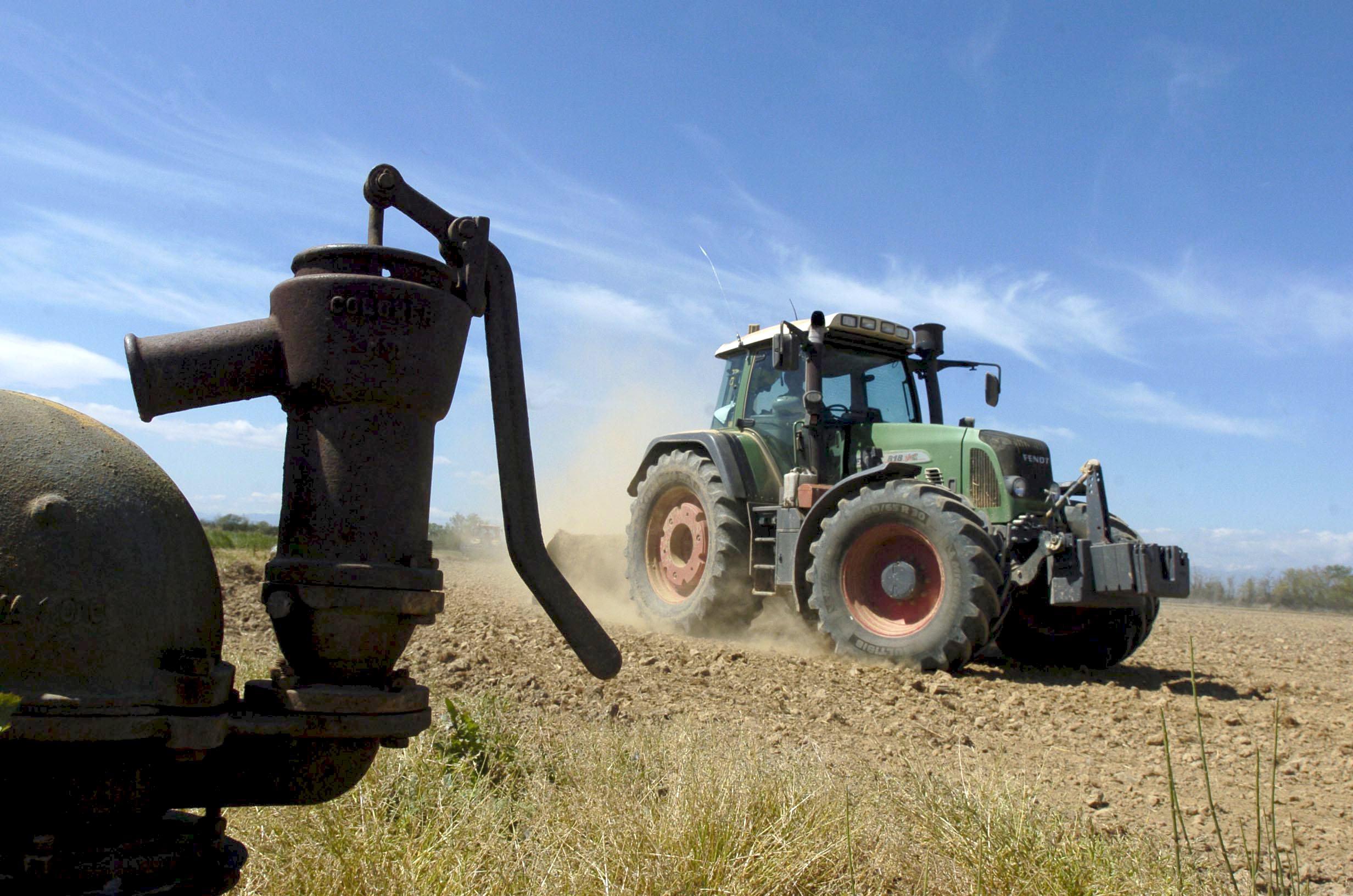 Murcia, capital mundial de la tecnología y gestión del agua en la agricultura de la mano de iAgua