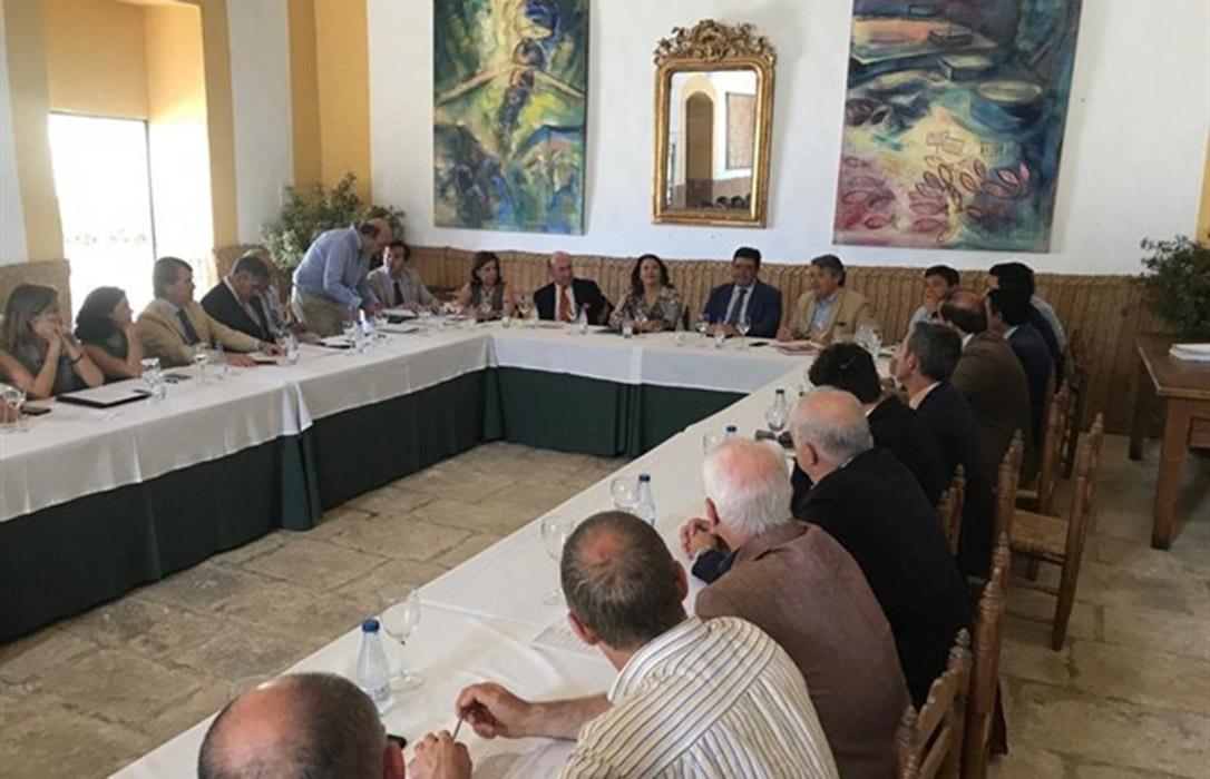 Los Consejos Reguladores reivindican su papel como protagonistas de la calidad agroalimentaria de Andalucía