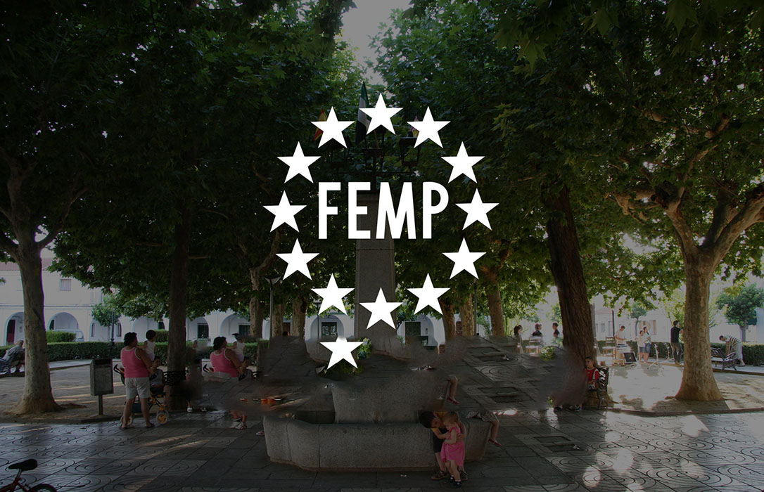 La Fundación de Estudios Rurales premia el valor de la FEMP contra el despoblamiento