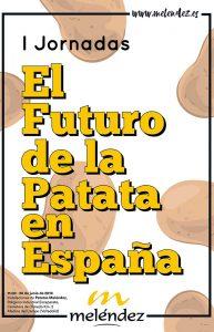 futuro de la patata