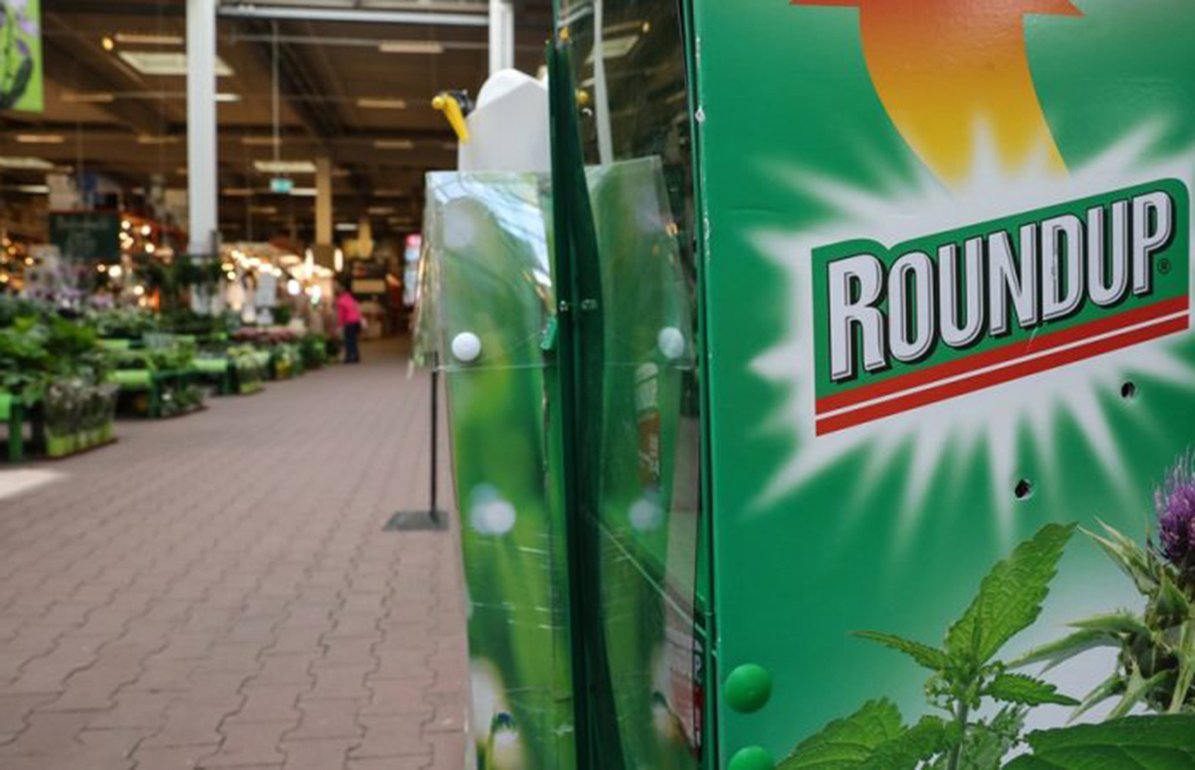 Los agricultores esperan que la Comisión de la UE bloquee la prohibición de glifosato de Austria