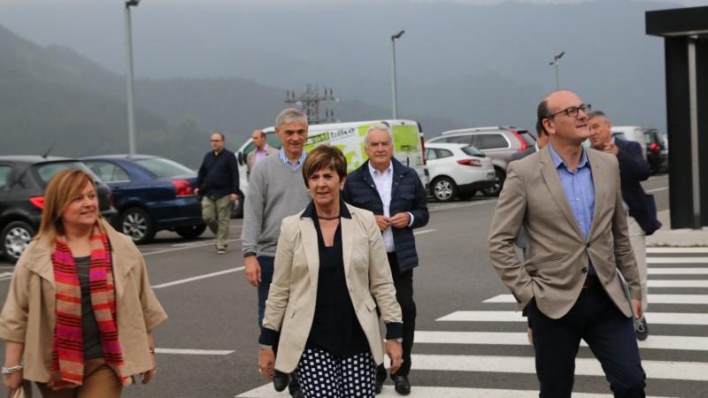 El nacionalista vasco Joseba Aguirretxea presidirá Comisión Agricultura y Pesca del Congreso