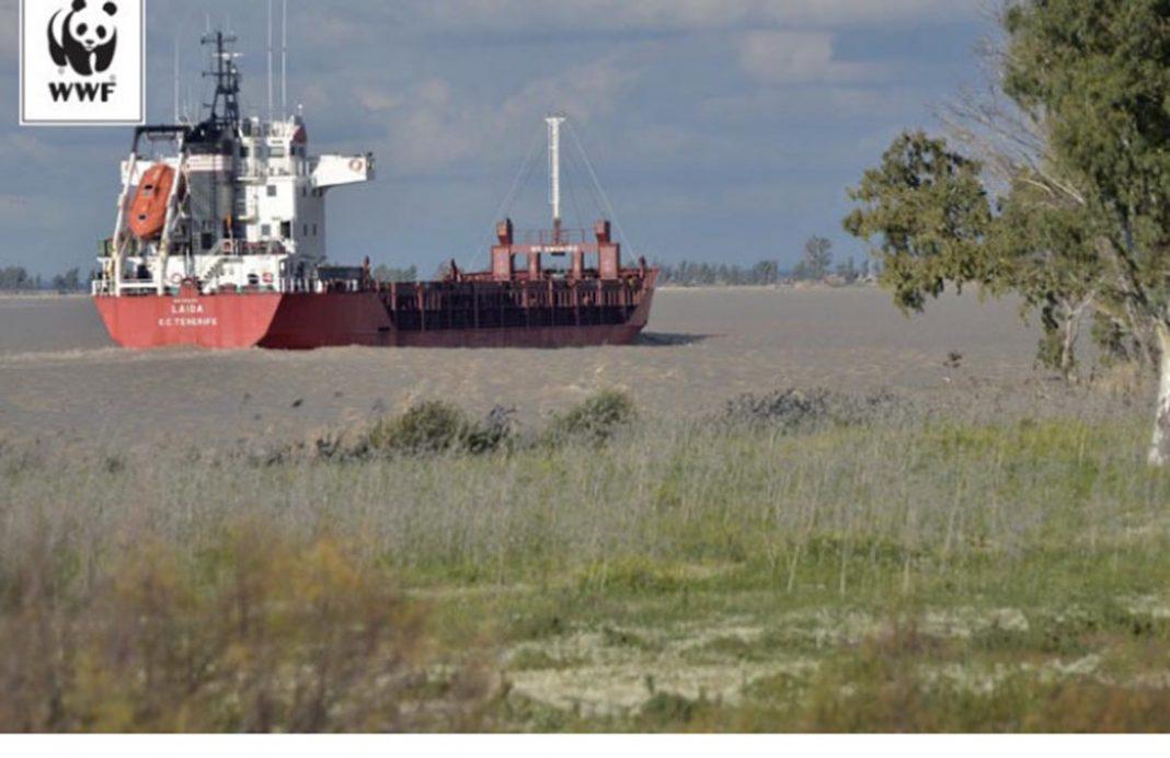 La Junta andaluza insiste en potenciar el Puerto de Sevilla tras el varapalo judicial recibido
