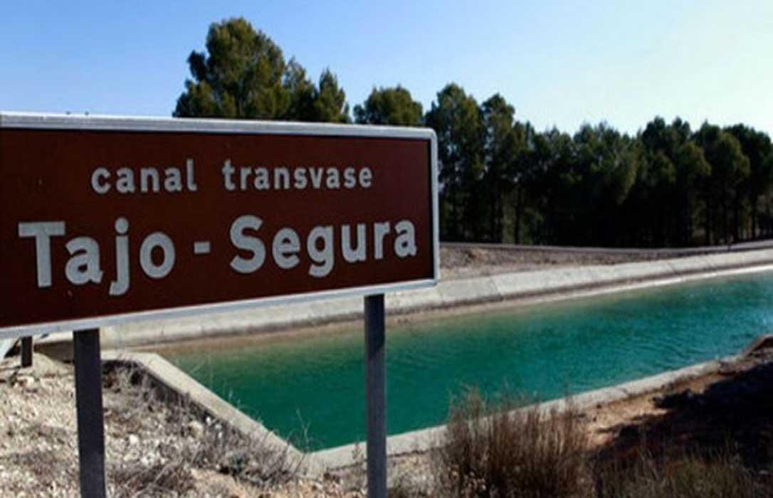 El Miteco esperar aprobar las nuevas normas de explotación de la Cuenca del Tajo antes de 2021