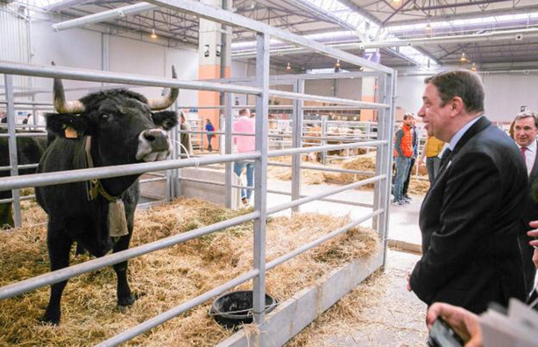Planas pide comparecer en el Congreso para abordar el tratado UE-Mercosur y su repercusión en el sector agrario