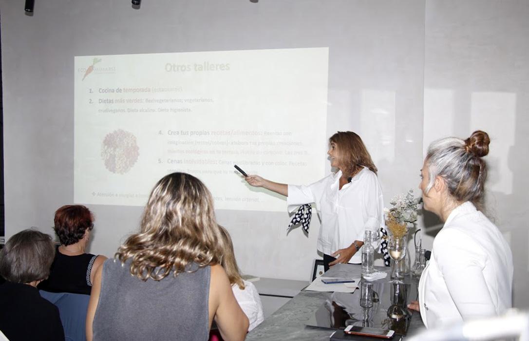 Nace Ecomimarse, consultoría y formación en alimentación ecológica que apuesta por el mercado de proximidad