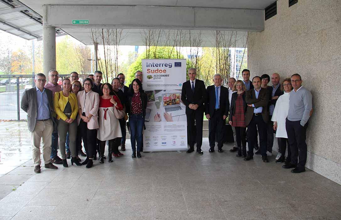 AGROSMARTglobal: Cooperativas de España, Francia y Portugal se abren a China y Estados Unidos