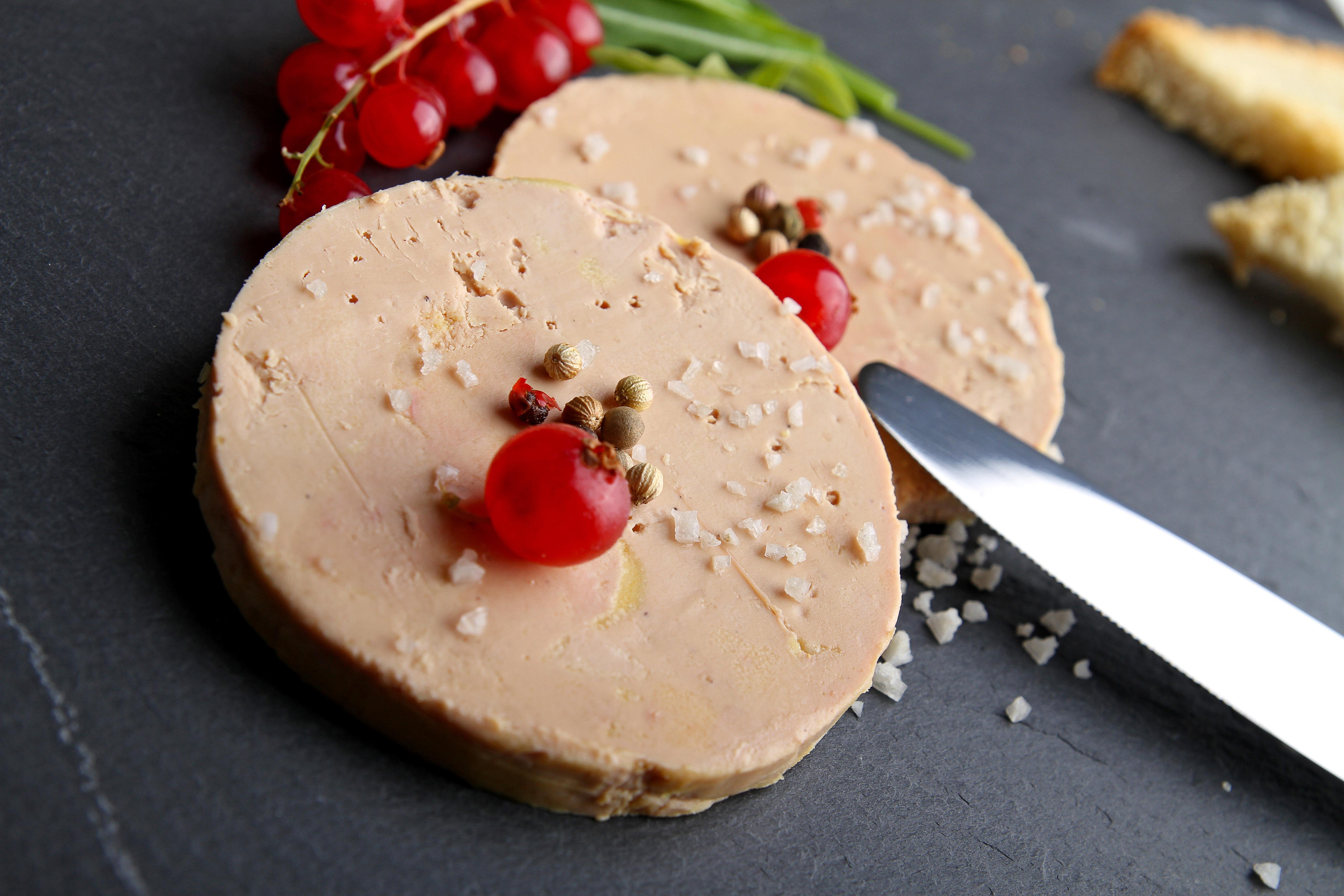 """Interpalm constituye el """"Círculo de amigos del foie gras"""" y entrega sus primeros reconocimientos"""