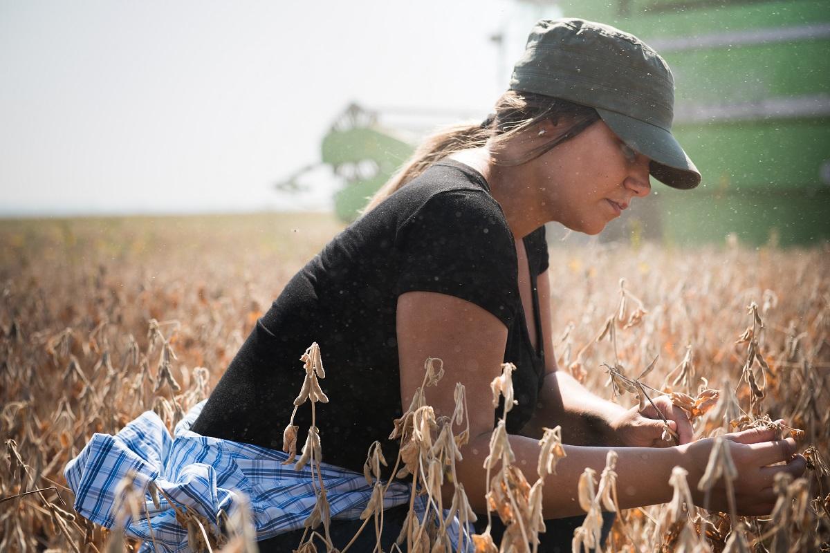 Las mujeres rurales son las cuidadoras del planeta