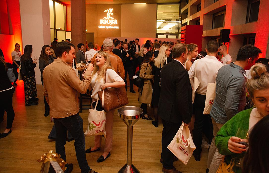 Londres podrá dar el visto bueno a irse de Europa, pero nunca abandonará a los vinos de Rioja