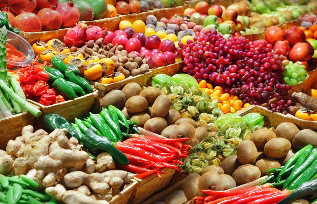 Las injustificadas exigencias de los supermercados a la producción de alimentos
