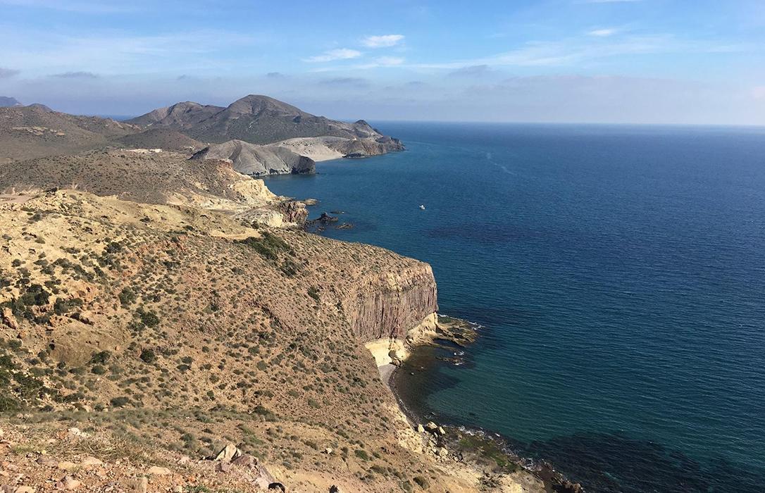Cabo de Gata-Níjar y Sierras Subbéticas revalidan su condición de Geoparques Europeos y serán parte de la Red Mundial de la Unesco