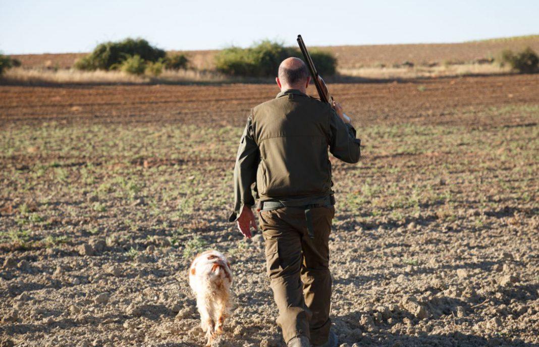 La Federación Nacional de Caza solicita al Ministerio de Sanidad que incluya la caza durante la Fase I