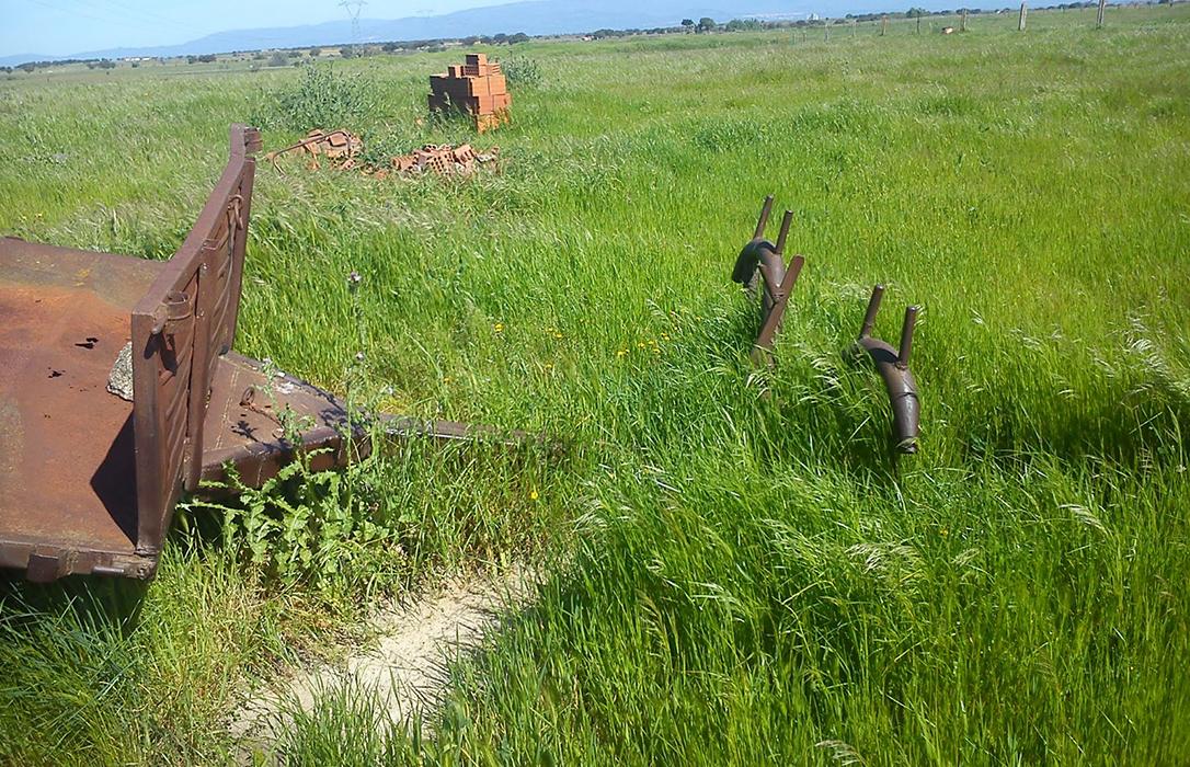 Golpe a Agricultura: Planas asume que una parte de los fondos del Desarrollo Rural se quedará fuera de su Ministerio