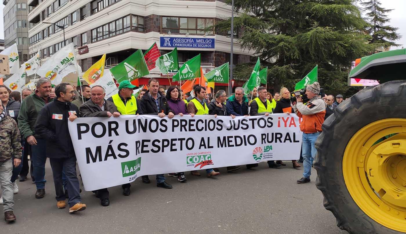 Más protestas se suman al calendario de movilizaciones: Málaga el día 13 y Extremadura de nuevo el día 21