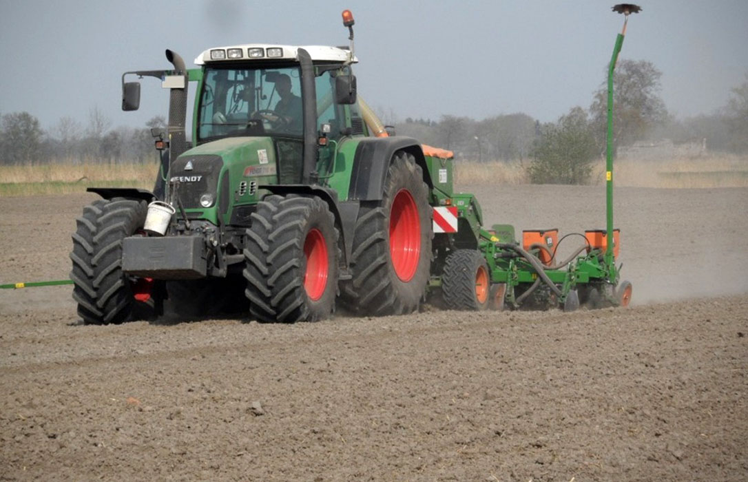 Ante los recortes de la PAC, definen al agricultor genuino al que perciba más del 25% de su renta de la agricultura