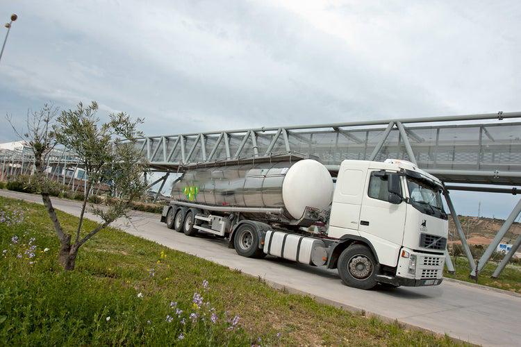 El sector olivarero prepara un mes de marzo caliente: Ninguna salida de cisternas de aceite y marcha a Madrid en marzo