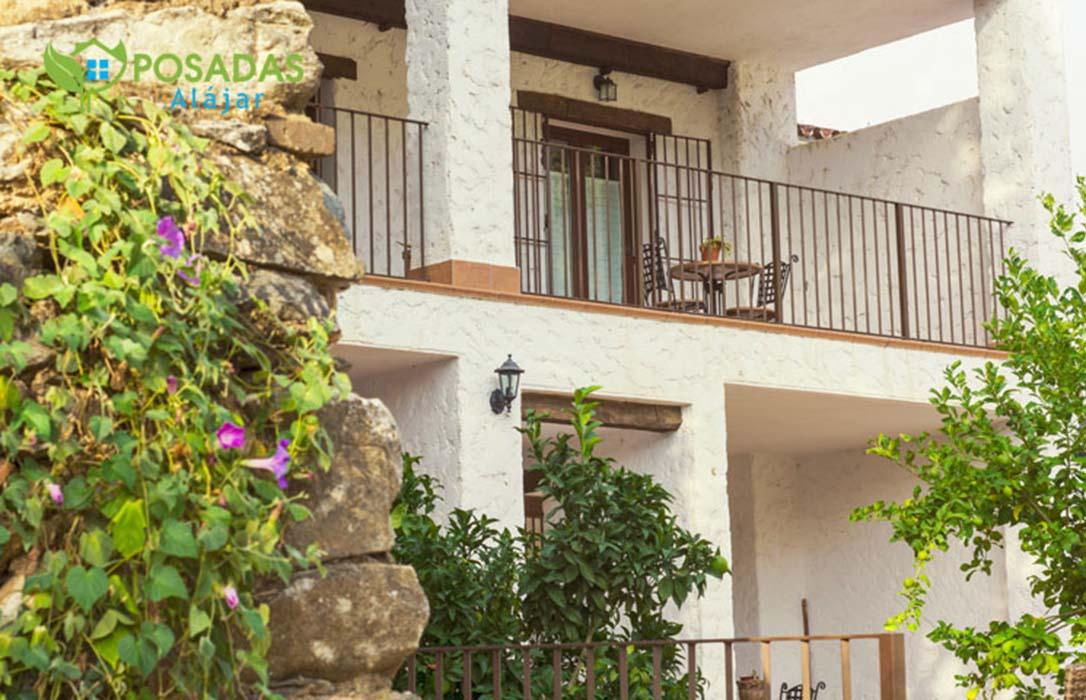 La Posada de San Marcos, primer alojamiento turístico en Andalucía con la etiqueta europea 'Ecolabel'