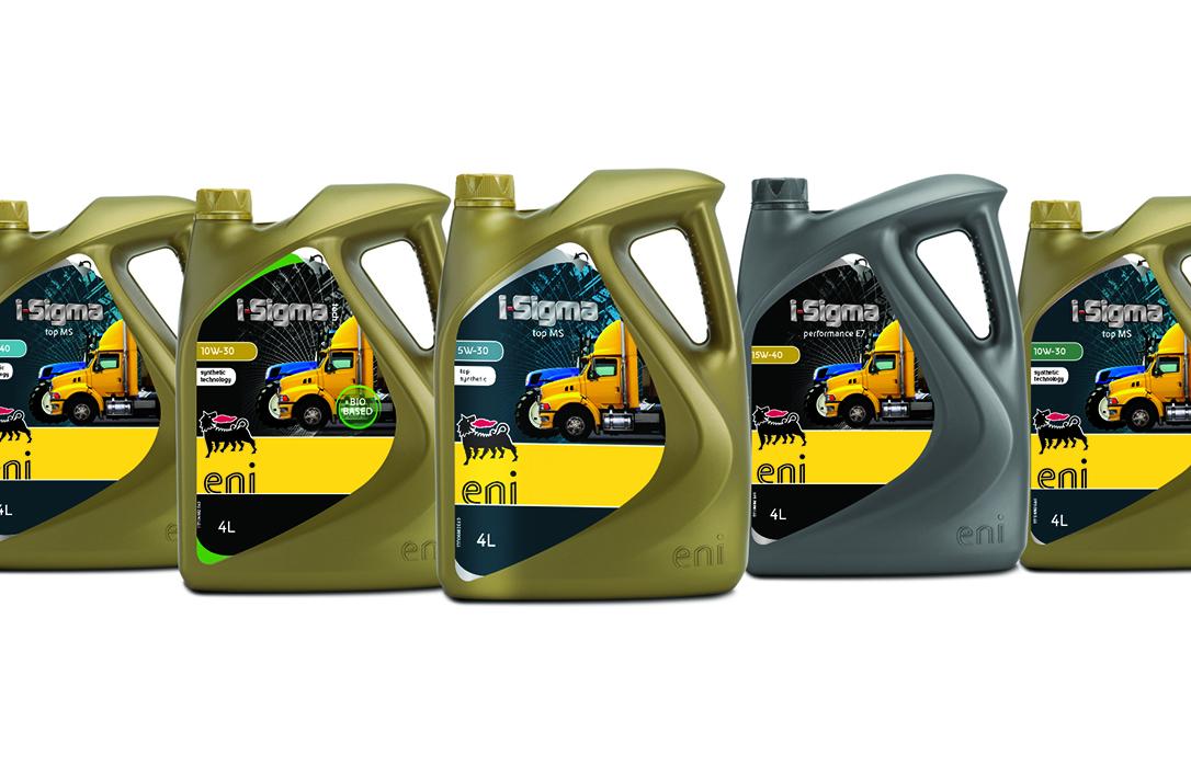 Sostenibilidad en maquinaria agrícola: Eni Iberia presentará en FIMA su gama de lubricantes y productos de origen vegetal