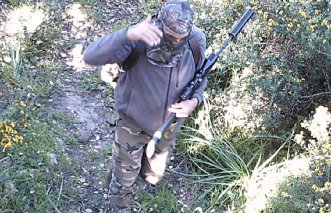 La Guardia Civil intensifica con éxito y detenciones la vigilancia contra el furtivismo en la provincia de Cádiz