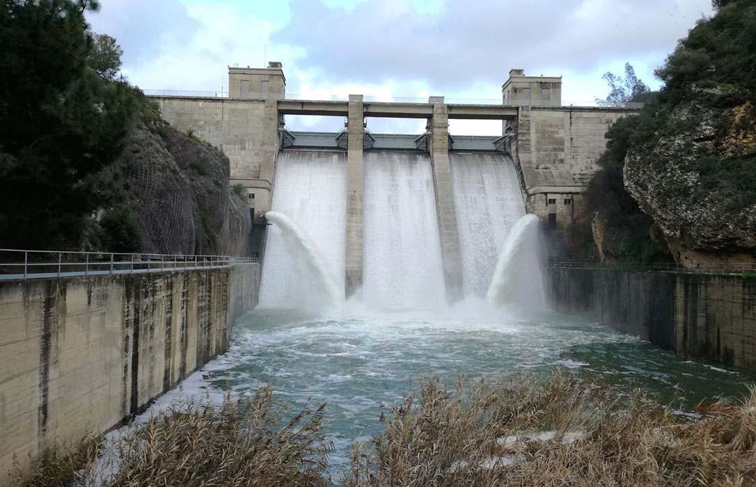 La Mesa Social del Agua de Andalucia valora pero vuelve a rechazar la propuesta de Pacto Andaluz por el Agua