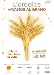La AETC invita al sector a participar en la campaña solidaria 'Vayamos al grano' para el Banco de Alimentos