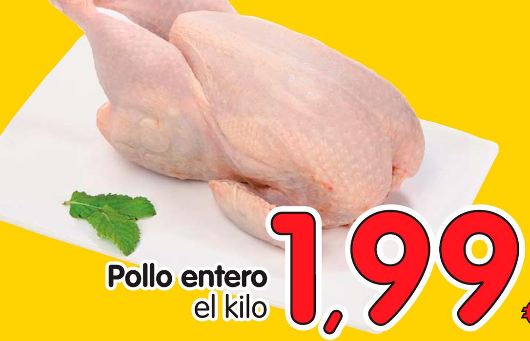Nuevo ataque en forma de precios: Los ganaderos se enfurecen por las ofertas de pollo a menos de 2 euros