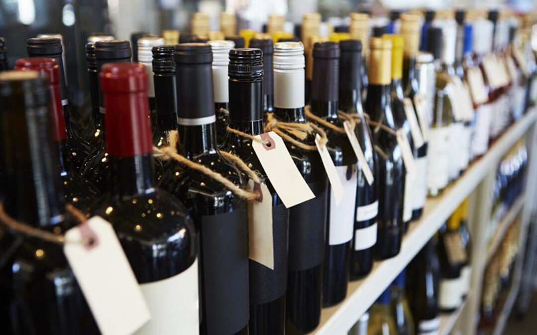 Los aranceles hunden la venta de vino francés a EEUU, reducen un 5,8% la de España y ahora llega la tasa Google