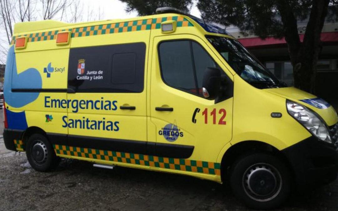 Una mujer de 74 añosde edad fallece tras ser atropellada por un tractor en una finca