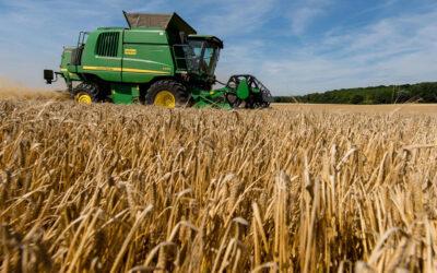 Jornada online para el Fomento de Políticas Innovadoras y Sostenibles en Cereal en Andalucía