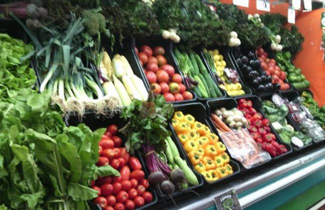 El precio de la verdura se multiplicó durante el confinamiento de mayo hasta por 10 del campo al súper