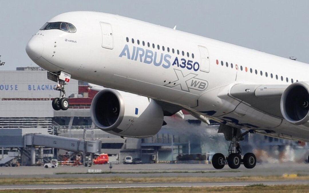 Asemesa pide a España y a la UE que quite las ayudas millonarias a Airbus para que Trump no suba los aranceles a la aceituna