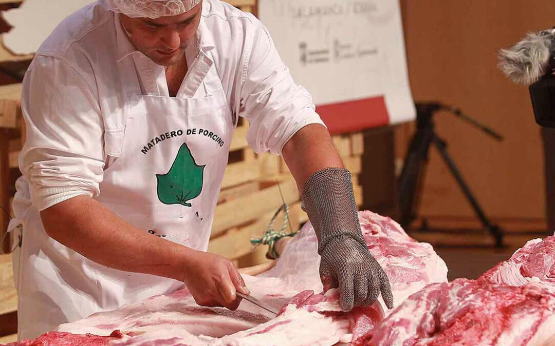 Los productores de ibérico ya disponen de ayudas por destinar animales a sacrificio fuera del amparo de la norma de calidad