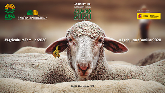 La Fundación de Estudios Rurales publica, un año más, el Anuario de la Agricultura Familiar en España