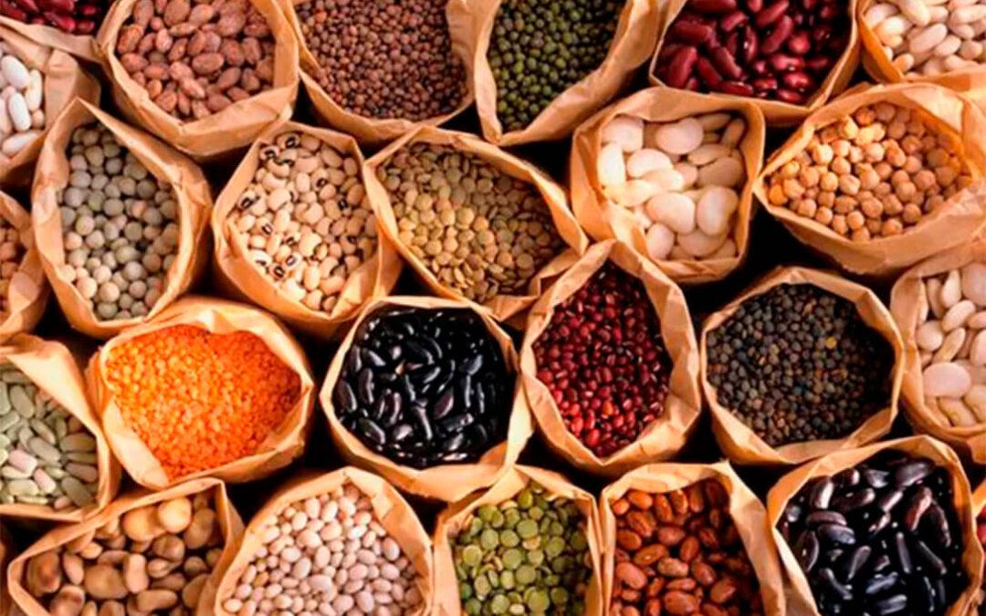 Las Jornadas técnicas de la AETC regresan en septiembre sobre 'El cultivo de cereales y leguminosas en España'