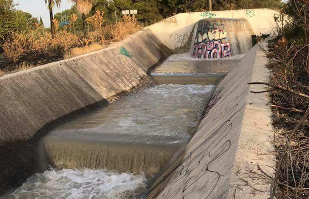 Andalucía impulsa un plan de choque para cerrar los expedientes de aguas y reconoce que no quiere aumentar los regadíos