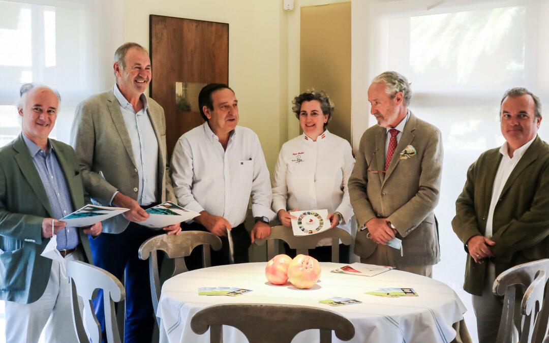 FACYRE y Alianza Rural firman un convenio para acercar los productos del campo a los chefs